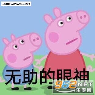 小猪佩奇正量表情曹云表情包金图片