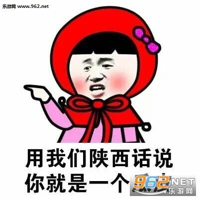 《用我们广东话说你就是一个索嗨表情包》是一款用方言骂傻子的表情包图片