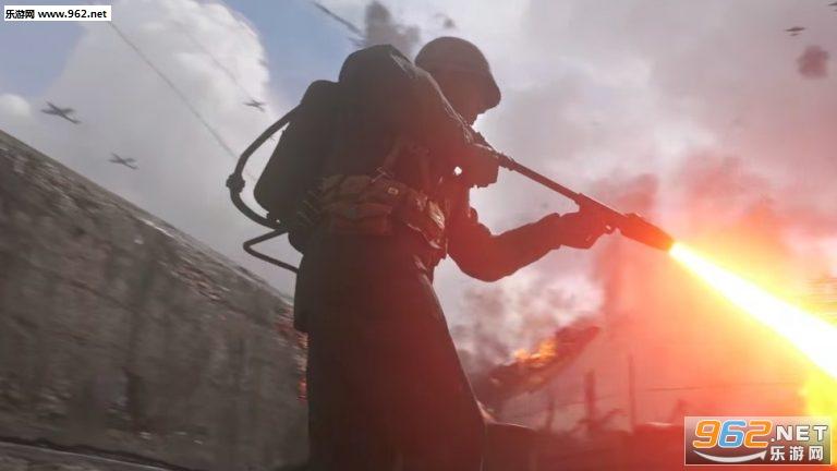 《使命召唤14:二战》11月初发售 预载需要90G