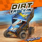 沙尘追踪:汽车冲刺破解版v1.0.0(Dirt Trackin Sprint cars)
