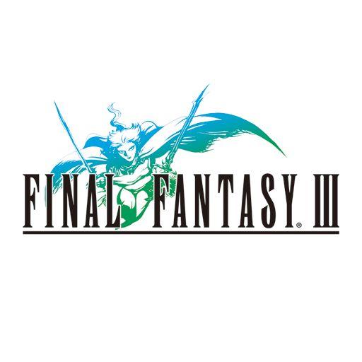 最终幻想3破解免费版