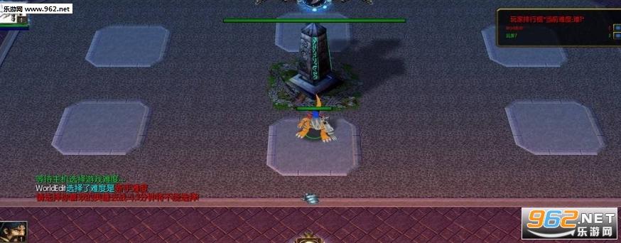 焚神葬魔域1.0.3正式版 附隐藏英雄密码截图0