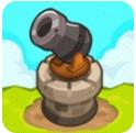 成长塔:城堡后卫安卓破解版