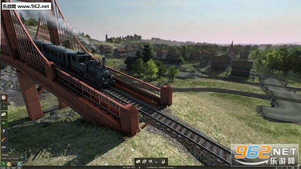 战略火车大亨截图5