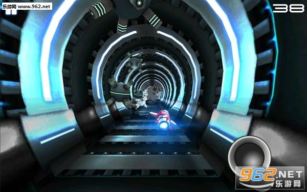 窒息隧道ios版v16.2截图1