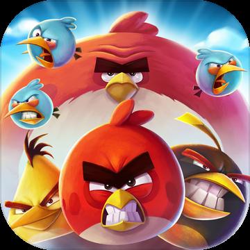 愤怒的小鸟2破解中文最新版