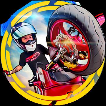 stunt bike freestyle中文版