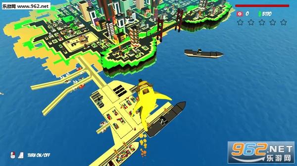 鲨鱼模拟器截图1