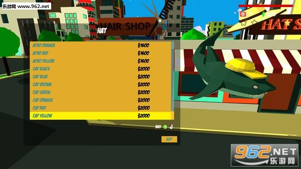 鲨鱼模拟器截图4