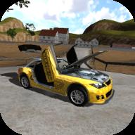 愤怒的汽车驾驶安卓版v1.6