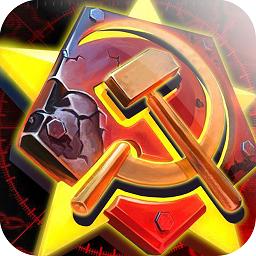 铁血帝国:红警风暴安卓破解版