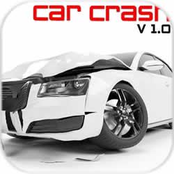 汽车破坏模拟器手游v1.03