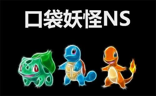 口袋妖怪NS