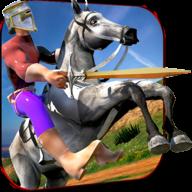 角逐骑士安卓版v1.0