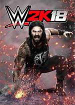 WWE 2K18PC数字豪华版