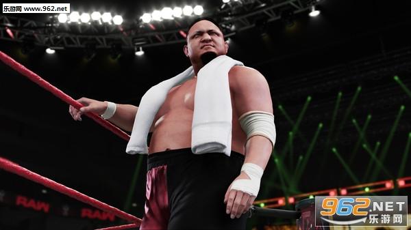 WWE 2K18PC数字豪华版截图3
