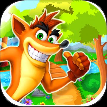 袋狸崩溃奇迹安卓版v1.0