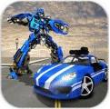 汽车变形金刚机器人安卓版v1.0.1