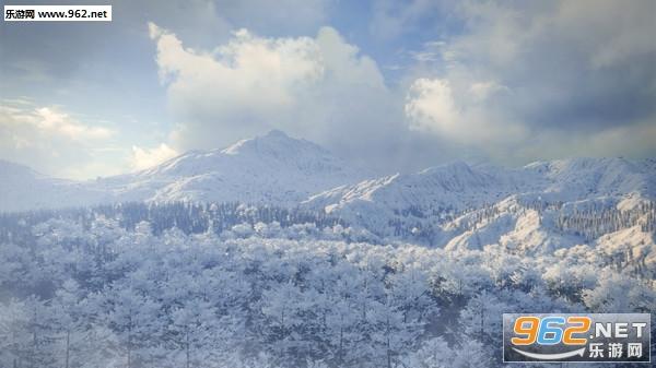 猎人荒野的召唤:梅德韦泰嘉DLC截图0