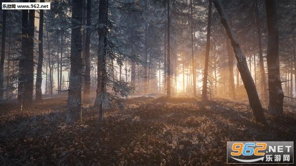 猎人荒野的召唤:梅德韦泰嘉DLC截图3