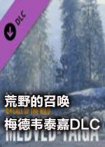 猎人荒野的召唤:梅德韦泰嘉DLC