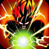 龙珠暗影战士格斗:超级英雄传说破解版