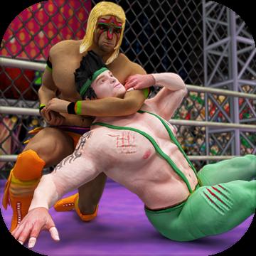 笼中摔跤比赛安卓版v1.0.4