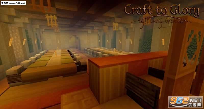 沙盒荣耀Craft to Glory破解版v1.0.03_截图2