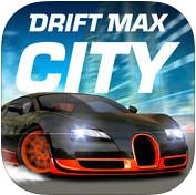 极限漂移城市苹果版v1.4