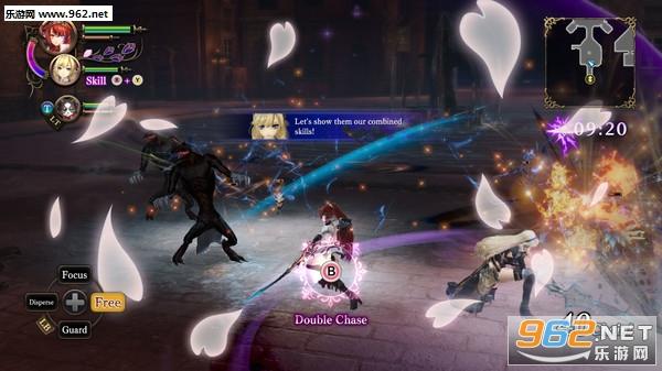 无夜之国2:新月的花嫁PC特别版截图1