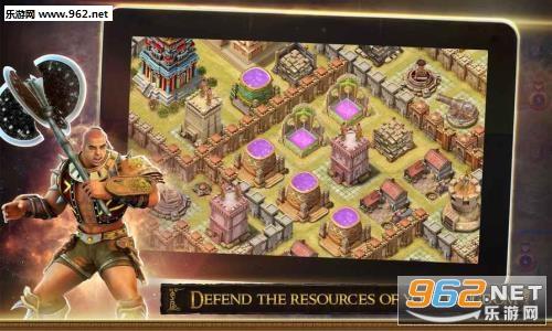 印度部落冲突安卓版v3.5.8截图3