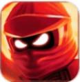 红色小忍者跑酷安卓版v1.1