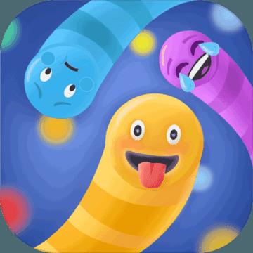 呆萌贪吃蛇:表情大作战官方版 v2.1