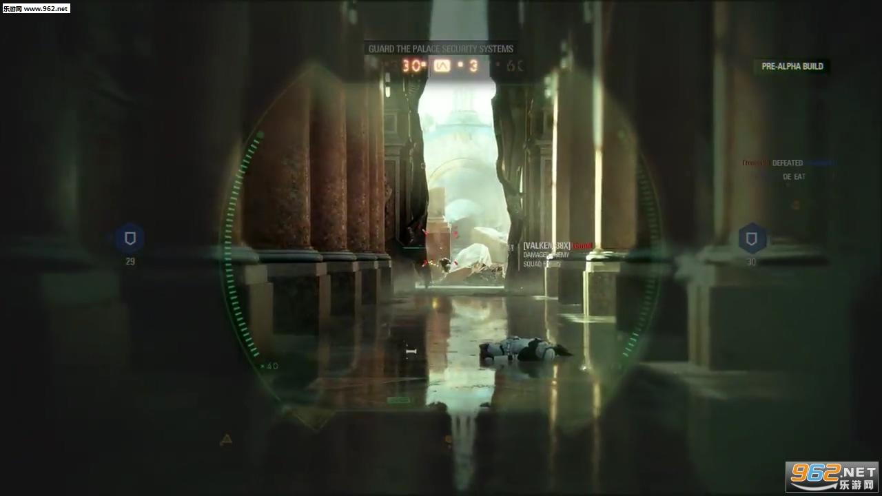 星球大战:前线2EA正式版截图4