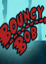 万圣节的Bouncy Bob