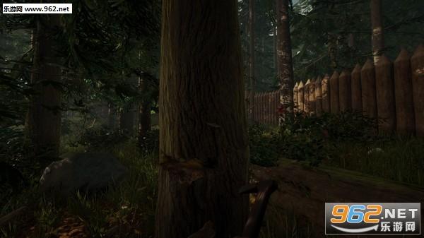 森林0.69b最新汉化版截图3