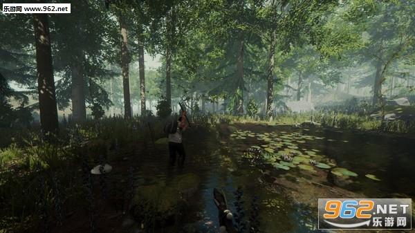 森林0.69b最新汉化版截图4
