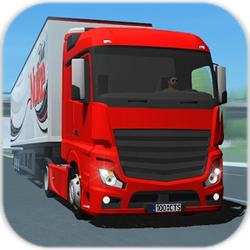 载货卡车模拟安卓版