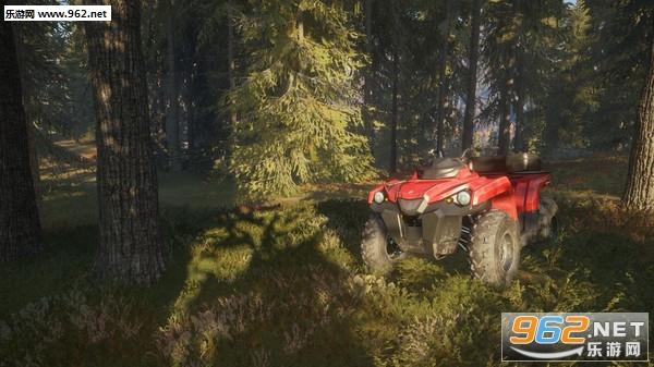 猎人荒野的召唤截图1
