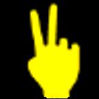 两只手指安卓版