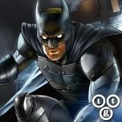 蝙蝠侠:内敌中文手机版