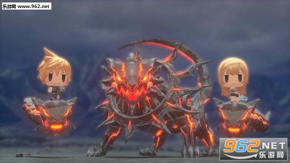 《最终幻想世界》配置要求公布 11月22日发售