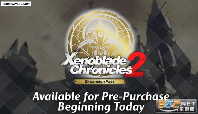 《异度神剑2》12月发售 DLC扩展包持续到明年秋季