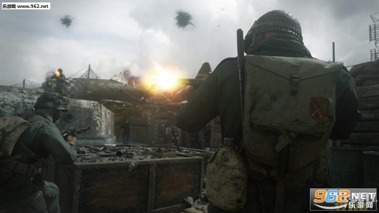 《使命召唤14:二战》点数系统下周上线 可用于交易