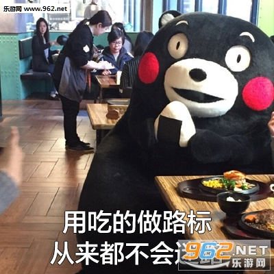 疯狂动物园熊大全