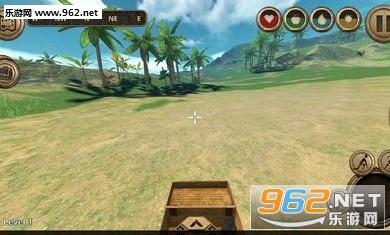 19中文版   《荒岛求生进化 1.19中文版》游戏截图