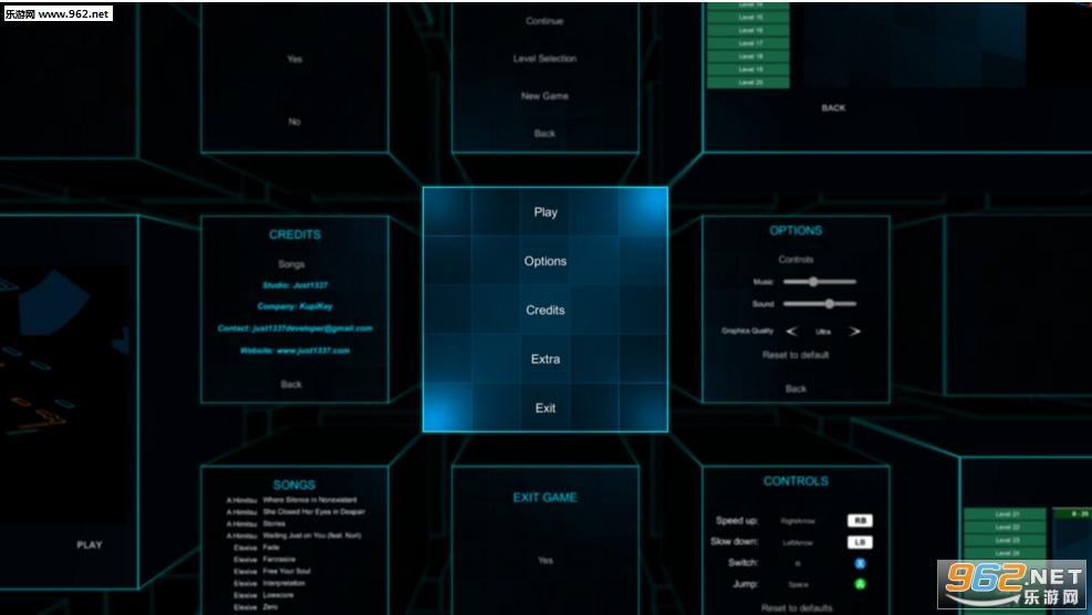 网络立方体Steam版截图2