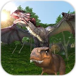 恐龙模拟器2018安卓版