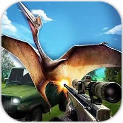 游猎恐龙猎人2安卓版