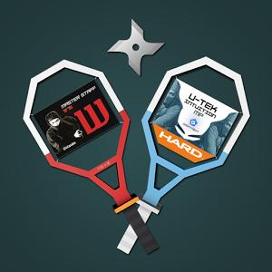忍者网球安卓版